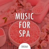 2017 Music for Spa: Relax Chill out Music for Spa by Various Artists