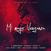 Mi Mayor Venganza by Almighty