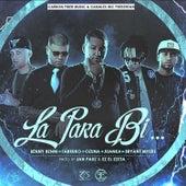 La Para Bi by Ozuna