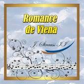 Romance de Viena: Johann Strauss II by Wiener Volksopernorchester