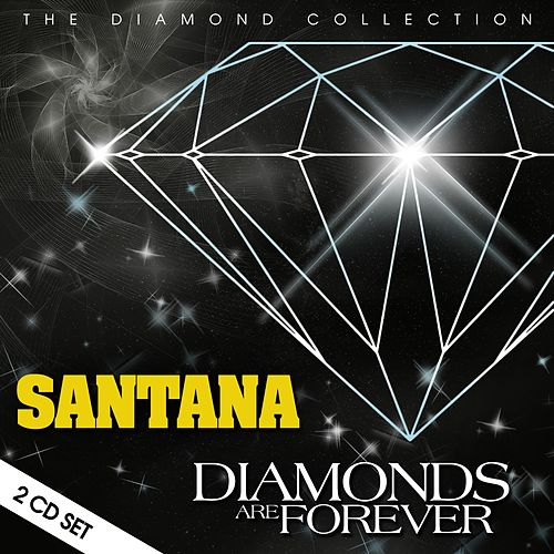 Diamonds Are Forever von Santana