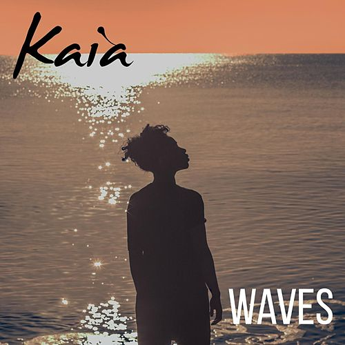 Waves by Kaia