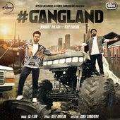 Gangland by Mankirt Aulakh