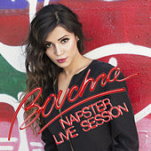 NapsterLive Session by Bouchra