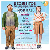 Requisitos para Ser una Persona Normal (Banda Sonora Original) by Various Artists