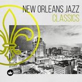 New Orleans Jazz Classics von Various Artists