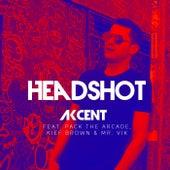 Headshot by Akcent