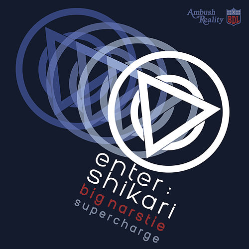 Supercharge by Enter Shikari