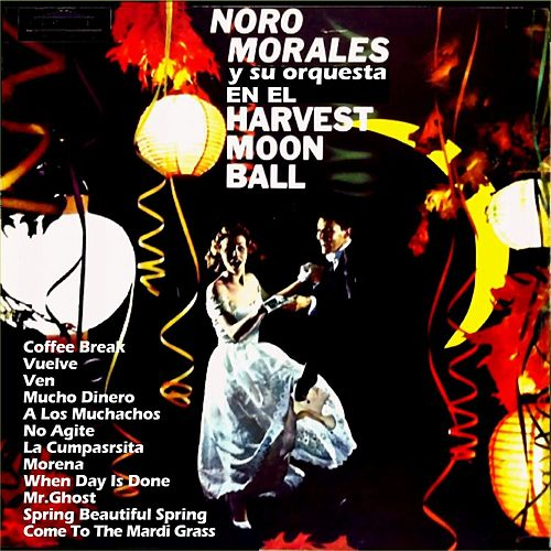En el Harvest Moon by Noro Morales