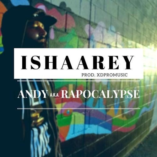 Ishaarey by Andy