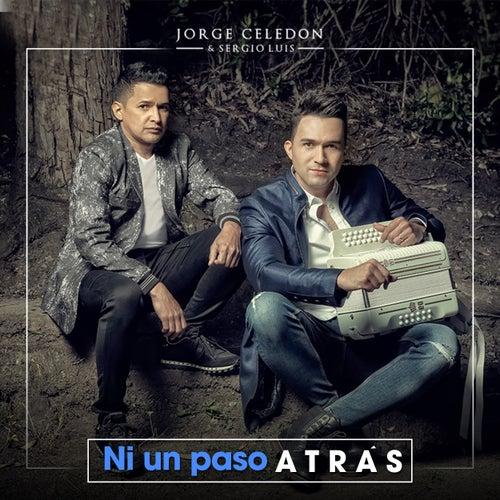 Ni Un Paso Atrás by Jorge Celedón