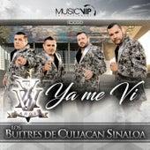 Ya Me Vi by Los Buitres De Culiacán Sinaloa