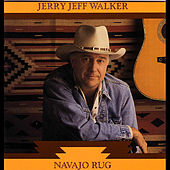 Play & Download Navajo Rug by Jerry Jeff Walker | Napster