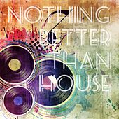 Nothing Better Than House by Various Artists