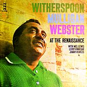 Jimmy Witherspoon at the Renaissance von Ben Webster