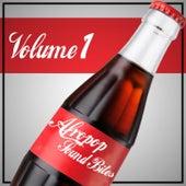 Afropop Sound Bites, Vol. 1 by Various Artists