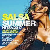 Salsa Summer Hits 2017 by Various Artists
