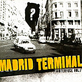 Madrid Terminal by Various Artists