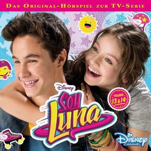Folge 13+14 von Disney - Soy Luna