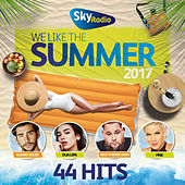 Summer 2017 (Sky Radio Zomer) van Various Artists