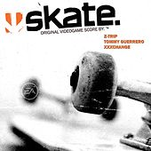 skate. (Original Soundtrack) by Various Artists
