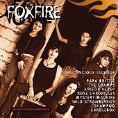 Foxfire (Original Motion Picture Soundtrack) von Various Artists