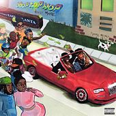 Droptopwop by Gucci Mane