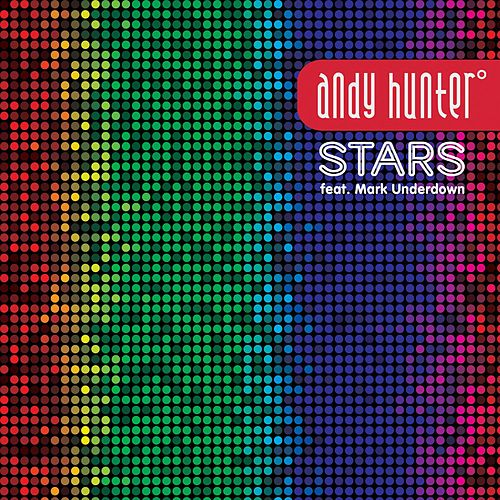 Stars (feat. Mark Underdown) by Andy Hunter
