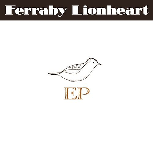 Ferraby Lionheart by Ferraby Lionheart