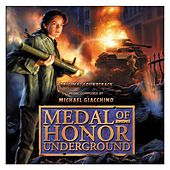 Medal Of Honor: Underground (Original Soundtrack) von Michael Giacchino
