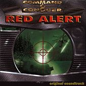 Command & Conquer: Red Alert (Original Soundtrack) by Frank Klepacki