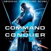 Command & Conquer 4: Tiberian Twilight (Original Soundtrack) by Various Artists