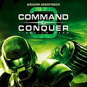 Command & Conquer 3: Tiberium Wars (Original Soundtrack) by Trevor Morris