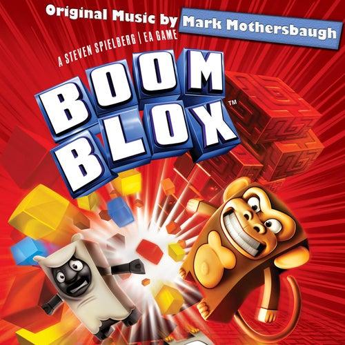 Boom Blox (Original Soundtrack) by Mark Mothersbaugh
