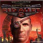 Command & Conquer: Red Alert 2 (Original Soundtrack) by Frank Klepacki
