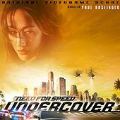 Need For Speed: Undercover (Original Soundtrack) by Paul Haslinger