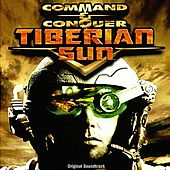 Command & Conquer: Tiberian Sun (Original Soundtrack) by Frank Klepacki