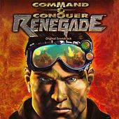 Command & Conquer: Renegade (Original Soundtrack) by Frank Klepacki