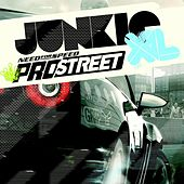Need For Speed: Prostreet (Original Soundtrack) by Junkie XL