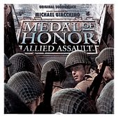 Medal Of Honor: Allied Assault (Original Soundtrack) von Michael Giacchino