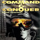 Command & Conquer (Original Soundtrack) by Frank Klepacki