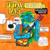Com Defeito de Fabricação / Fabrication Defect by Tom Zé