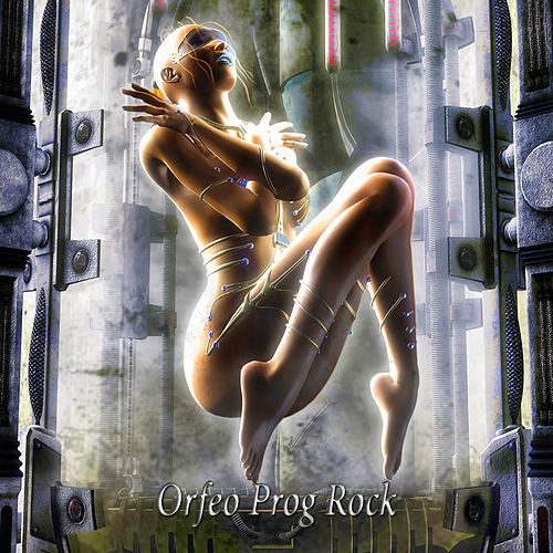 Orfeo Prog Rock by Various Artists
