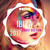 Ibiza 2017: Conic Section by Various Artists