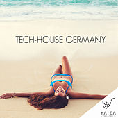 Tech-House Germany by Various Artists