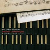 Originais e Transcrições by Marcelo Fagerlande