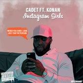 Instagram Girls by Cadet