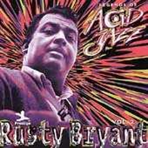 Legends Of Acid Jazz Vol. 2 by Rusty Bryant