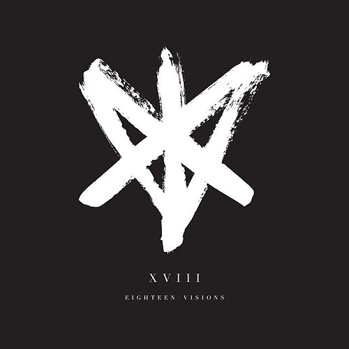 Xviii by Eighteen Visions