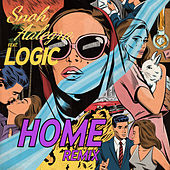 Home (Feat. Logic) (Remix) by Snoh Aalegra